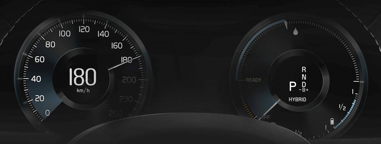 Bezbečně s rychlostí 180 km/h